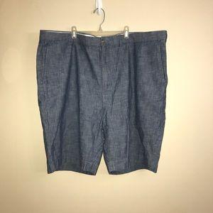{Polo Ralph Lauren}•Dress Shorts•Blue•48
